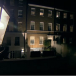 The Apprentice 2013 Luxury House in Holborn London without the lucky Cat