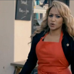 Apple and Blackberry milkshakes fell under the strain of Buffalo meats resulting in Uzma Yakoob being fired on The Apprentice 2013