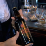 Chocolate and Orange flavoured Beer got the right results for The Apprentice 2013 boys