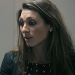 Luisa Zissman takes over Friendship and Flowers Dating Website to show Jason Leech how it is done on The Apprentice 2013