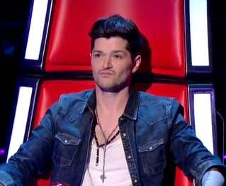 danny o donoghue the voice