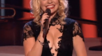 "Holly Willoughby, one of the nation's favourite daughters, took centre stage in more ways than one when she gave the audience an eyeful on the final of ""The Voice 2013″..."