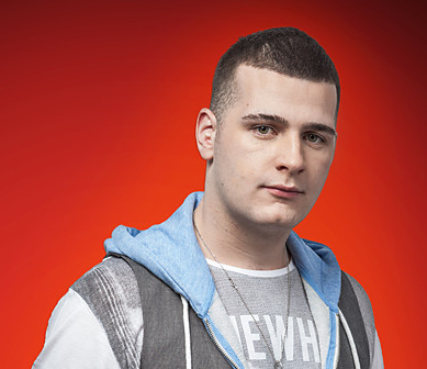 mike ward the voice 2013