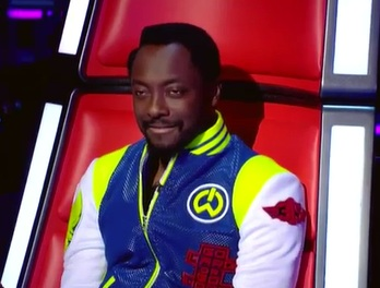 will-i-am the voice