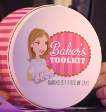 baker's toolkit the apprentioce