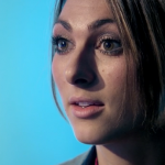 Luisa Zissman revealed she is seen as a bimbo with fake boobs, hair extensions and nails in her business plan interview on The Apprentice