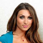 Apprentice runner-up Lusia Zissman  confess she would get naked if the price was right