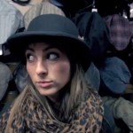 Luisa Zissman taste in Hats and all things Fashion proved a real test in Spitalfields Market and a  Shoreditch shop on The Apprentice 2013
