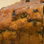 The Great British Bake Off 2013: Bara Brith or Tea Loafs baked by Ruby, Howard, Beca,Christine,Glen,Glen, Kimberley and Frances