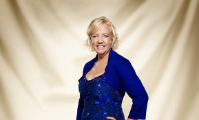 deborah meaden strictly come dancin