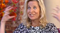 Katie Hopkins is on her soapbox again, this time over Children's birthdays. The former Apprentice candidate returned to the ITV This Morning studios and made Holly Willoughby hide in horror...