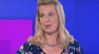 Out spoken Apprentice star Katie Hopkins, has hit out at JK Rowlings after the best-selling author confessed that she was a single mum when writing the Harry Potter novels and...