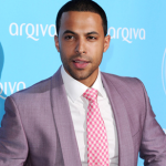 The Voice UK  2014: Marvin Humes from JLS is to be the new co-host of the BBC talent show replacing Reggie Yates
