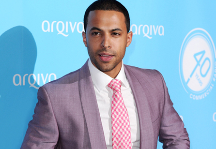 marvin humes the voice 2014