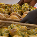 The Great British Bake Off 2013 final: Paul Hollywood's Pretzel Recipe