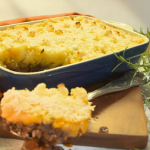Paul Hollywood Pies and Puds:  Goat Meat Pie