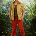 Kian Egan from Westlife  I'm A Celebrity profile