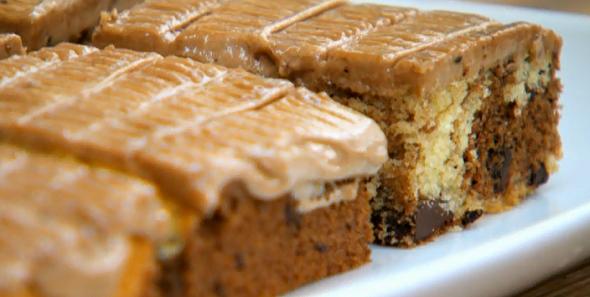 Chocolate Marble Cake Recipe Mary Berry