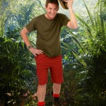 Matthew Wright from Channel 5 I'm A Celebrity  Get Me Out Of Here 2013 profile