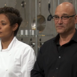 MasterChef The Professionals: Patrick, Jack, Adam and Chad cook for survival in week 4