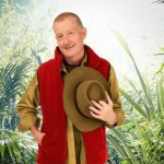 Steve Davis former snooker world number one  I'm A Celebrity  2013 profile