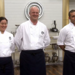 MasterChef The Professionals 2013: Week 3 Quarter Finals Results