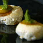 Hairy Biker's Christmas Party canapés from the Cinnamon kitchen