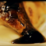 Apple Pepper Pot Pudding with sticky toffee by Jamie Oliver on Jamie's Festive Feast