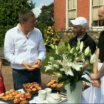 Wales and Central England regional final was won by Maison Mayci bakery on Britain's Best Bakery