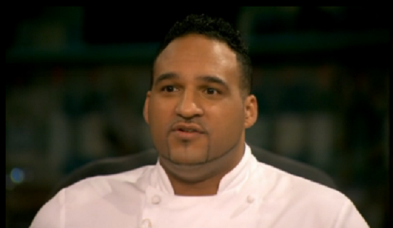 Michael Anthony Chef Chef Michael Caines Visits