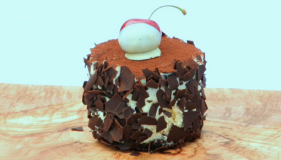 cherrylicious cake