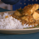 Rick Stein adds Bhindi Curry and Snapper Fish Curry on his list of favourite Curries on Saturday Kitchen