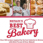 Britain's Best Bakery Book for 2014 is packed with over 100 recipes and is now available for order