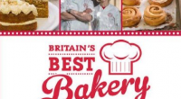 With the nationwide search for Britain's Best Bakery drawing to a close this week, the long awaited recipes will finally be available with the launch of a new book to...