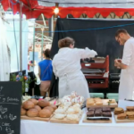 The Cake Shop Bakery came out on top in the Spitalfields Market challenge on Britain's Best Bakery