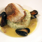MasterChef 2014 UK Series 10: Dani's Snails with Rabbit and Greg's Cod Fillet recipes proved a winner on day 2