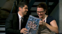 Channel 4 new cooking competition series, The Taste with Nigella Lawason, came to a conclusion last night with the winner crowned. Debbie Halls-Evans was revealed as the winner beating three...