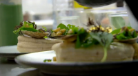 The Great British Menu kicked off on our screens this week and in the past couple of days the three chefs trying to represent Northern Ireland to cook at a...