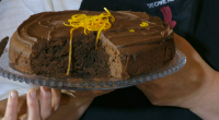 Gen and Fiona makes a very interesting cake from potatoes that impressed biker chefs Si and Dave on the bikers Best of British Foods. The two sisters baked delicious looking...