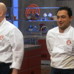 Recipes for Dave, Julie, Theo, Ed, Deirdre, Joe will be the making of these cooks on MasterChef 2014 UK