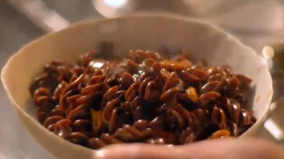 See How Nigella Prepare Her Dish In This Video