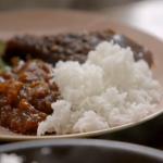 Jamie Oliver Piri piri pork belly recipe on Jamie's Money Saving Meals