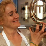 Who won Celebrity MasterChef 2014? Jodie Kidd, Charlie Boorman or Sophie Thompson?