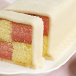 Rachel Allen battenburg cake recipe on Rachel Allen's Cake Diaries