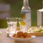 Kitty Hope and Mark Greenwood gin and lime truffles recipe Sweets Made Simple