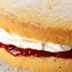 Rachel Allen Victoria Sponge cake recipe on Cake Diaries