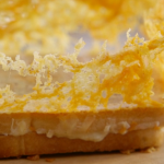 Jamie Oliver No.1 toasted cheese sandwich recipe on Jamie's Home Comforts