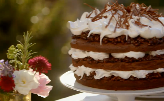 Chocolate Orange Cake Recipe Jamie Oliver