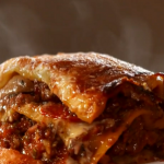 Tom Kerridge lasagne recipe on Tom Kerridge's Best Ever Dishes