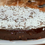 Gino chocolate panforte recipe on  Gino's Italian Escape: A Taste of the Sun captures the flavours of Siena